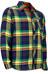 Marmot Anderson - Chemise manches longues Homme - bleu/Multicolore
